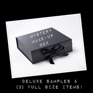 Make-up Mystery Box (Retail Value $20+)
